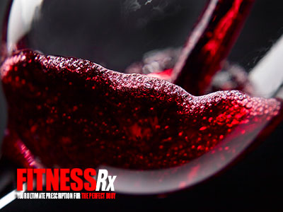 Polyphenols in Red Wine Help Manage Blood Sugar