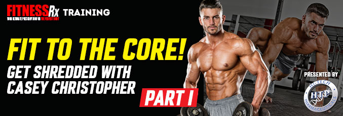 Fit To The Core