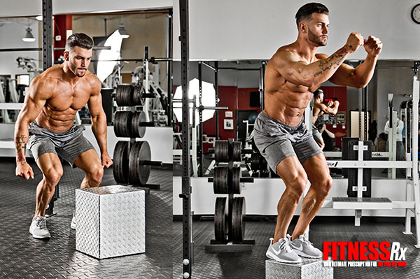 Fit to the Core! - High-Intensity, Ab-Shredding Workout With Casey Christopher