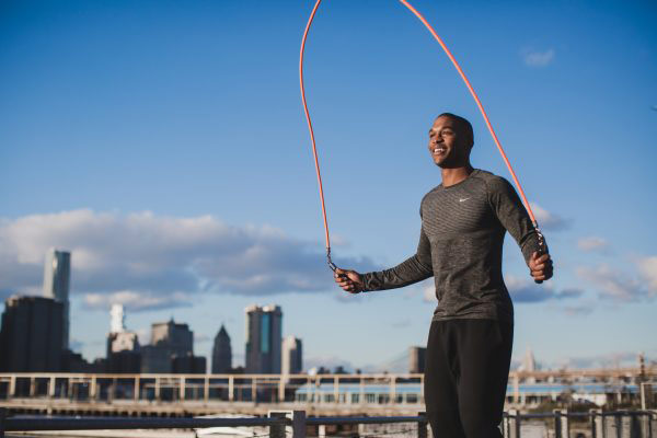 Soar to New Heights of Fitness - FitnessRX for Men