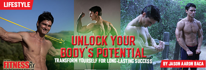 Unlock Your Body's Potential