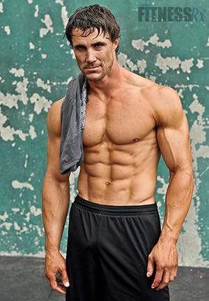 the ultimate abcore workout  fitnessrx for men
