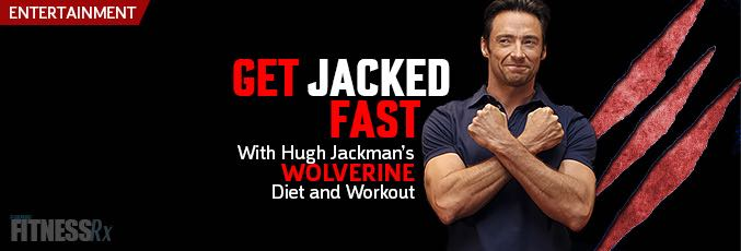 Get Jacked Fast!