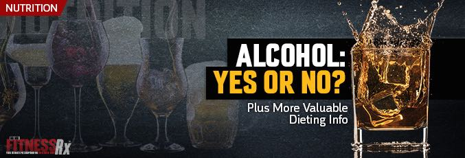 Alcohol: Yes or No?