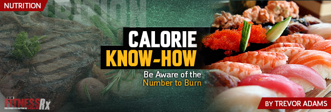 Calorie Know-How
