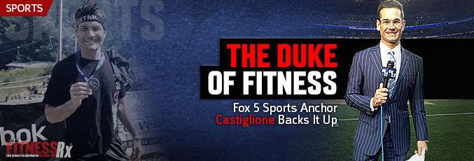 The Duke of Fitness