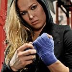 Ronda Rousey of the UFC - Is She the Toughest – and Sexiest – Female Athlete?