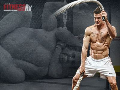 MMA Workout - Conditioning Routine Alternative To Cardio