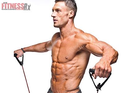 highresistance circuit training fast way to build