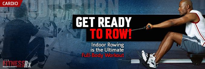 Get Ready to Row!