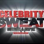 Celebrity Sweat Training Tip - With NFL Alum Anthony Dorsett