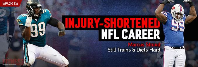 Injury-Shortened NFL Career
