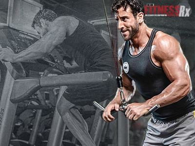 7 Tips For Success - Things You Probably Are Not Doing in the Gym, But Should