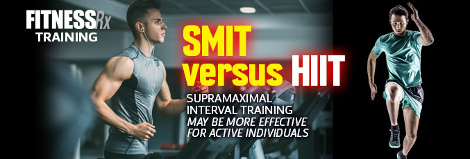 Cardio Burn: SMIT vs HIIT