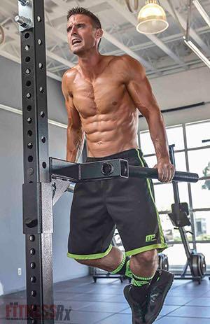 fst  Функциональносиловой тренинг hiit bodyweight workout