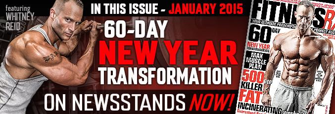 January 2015 Issue Preview