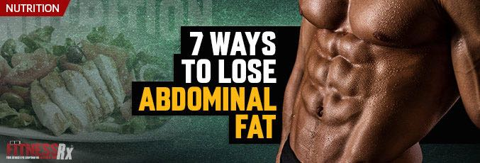 FITRX-7-WAYS-TO-LOSE-ADBOMINAL-FAT