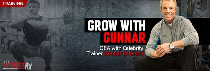 Grow With Gunnar