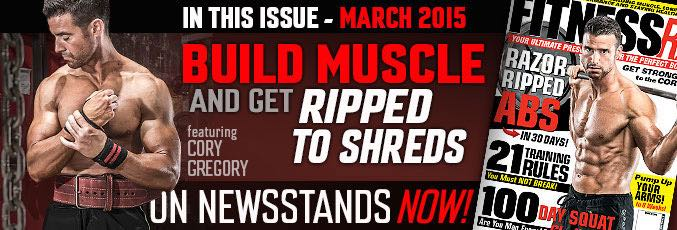 March 2015 Issue Preview