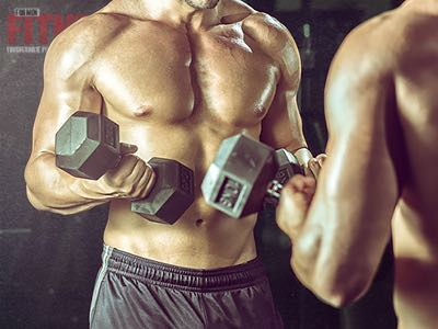 Time Under Tension Training For Greater Gains Fitnessrx