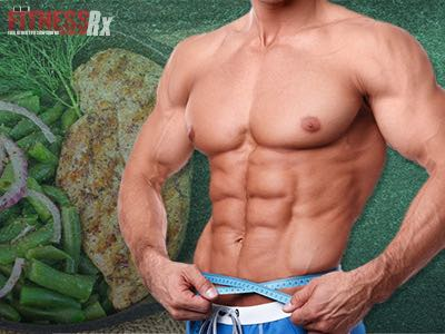 Burn More Fat And Maintain More Muscle With This Carb Cycling Diet