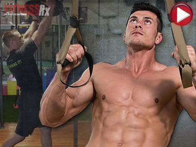 the 30minute hiit fat burning circuit  fitnessrx for men