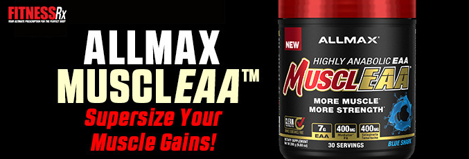 Supersize Your Muscle Gains! Build More Muscle and Strength