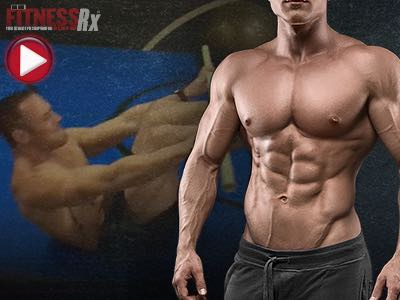 the 15minute ripped abs workout  fitnessrx for men