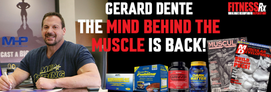 Gerard-Dente–The-Mind-Behind-the-Muscle-Is-Back!-
