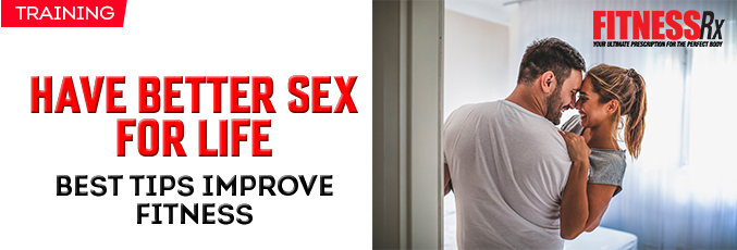 Have Better Sex for Life