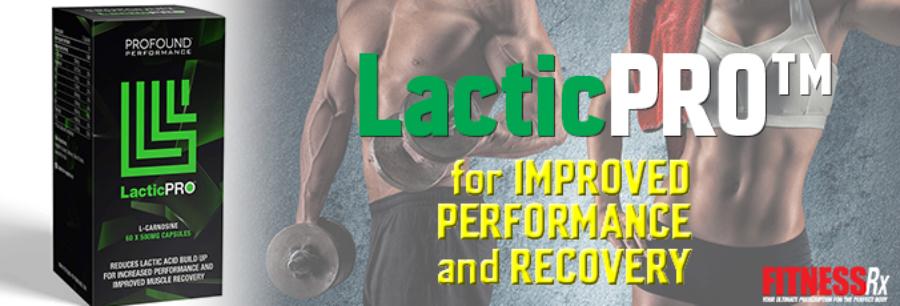 Lactic Pro