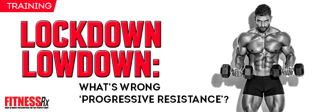 Lockdown Lowdown: