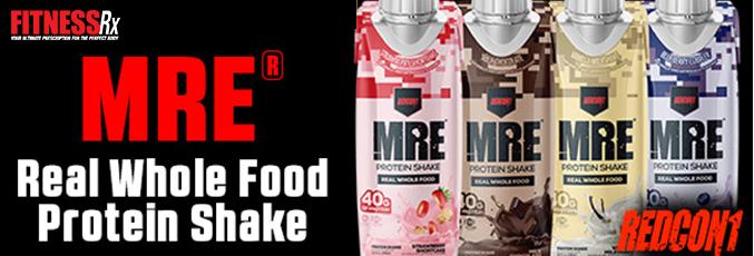 MRE men