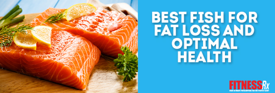 Men-Best Fish Ffor Optimal Health