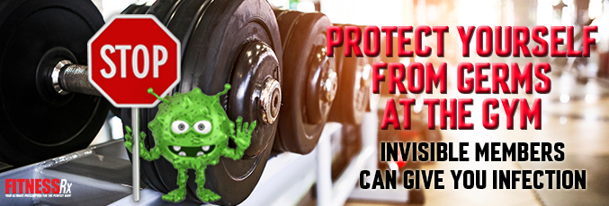 Protect Yourself From Germs at the Gym
