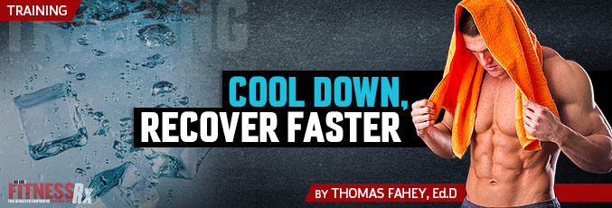 Cool Down, Recover Faster