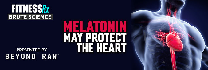 Melatonin May Protect the Heart