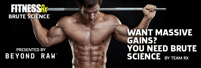 Want Massive Gains? You Need Brute Science
