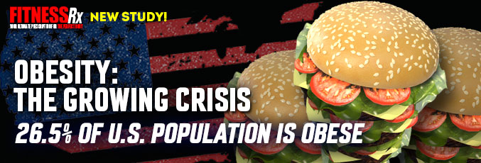 Obesity: the Growing Crisis