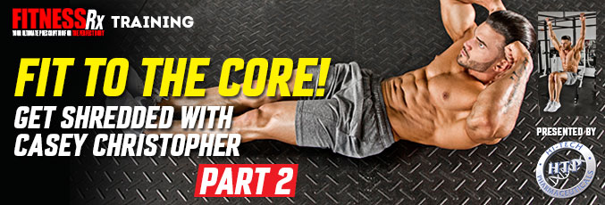 Fit to the Core!