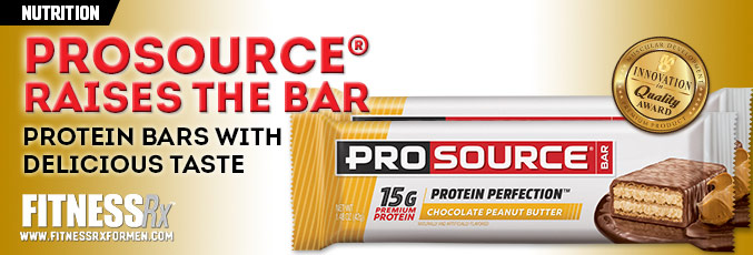 ProSource® Raises the Bar