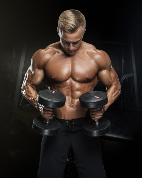 Build a Powerful, Bigger Chest - Explosive Training for Massive Pecs