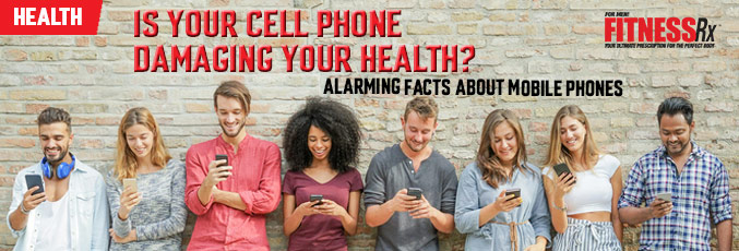 Is Your Cell Phone Damaging Your Health?