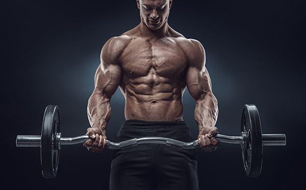 5 Muscle Building Tips - Gain Mass When You Eat and Train to Grow