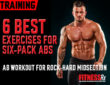 6 Best Exercises for Six-Pack Abs